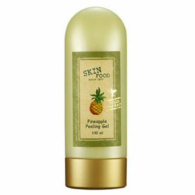 SKINFOOD [Skin Food] Pineapple Peeling Gel 100ml