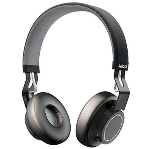 Jabra Move Wireless Stereo Headset - with Color Options