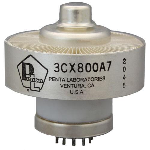 3CX800A7 Penta Laboratories Compact High-Mu Power Triode