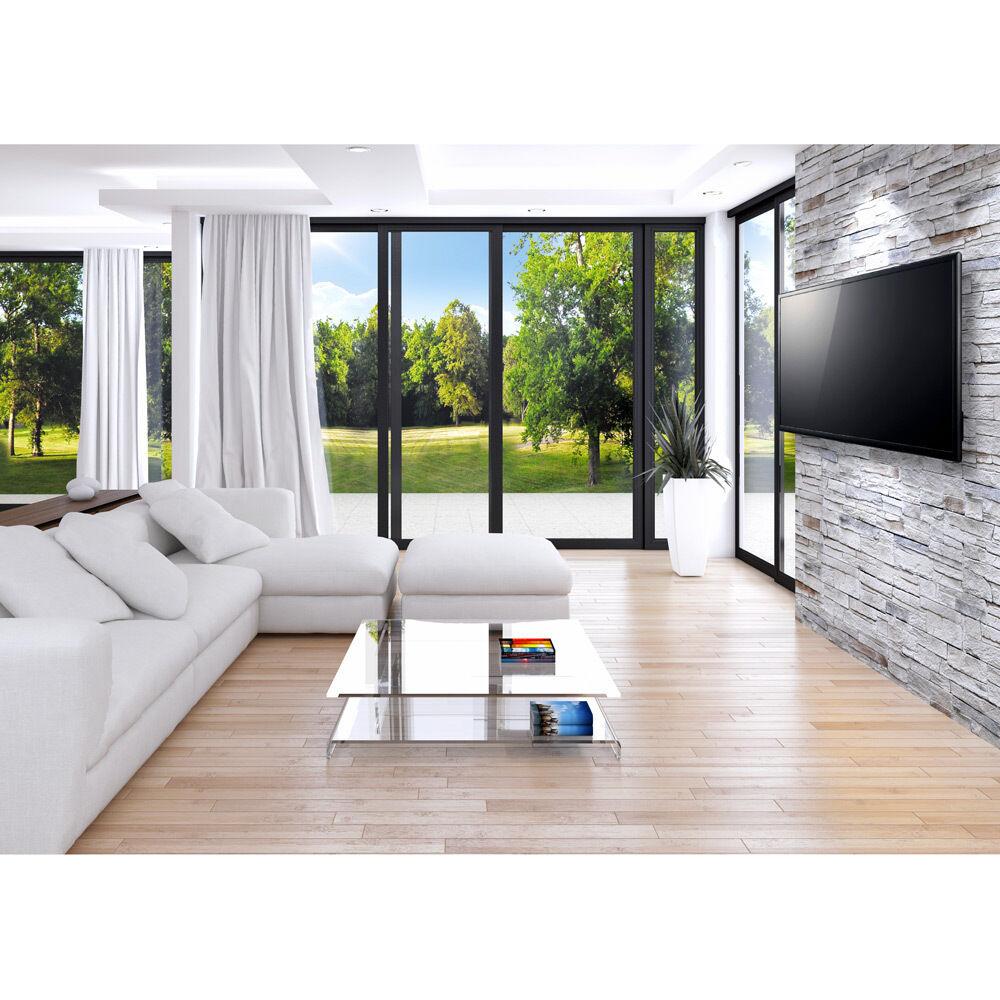 LCD Plasma TV Wandhalterung neigbar schwenkbar kippbar LED 3D 17 - 42