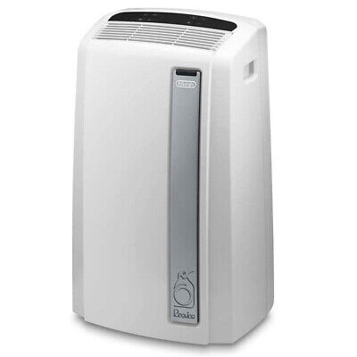 Portable Air Conditioner Delonghi PAC AN112 Silent 11000BTU A+ Energy Rating