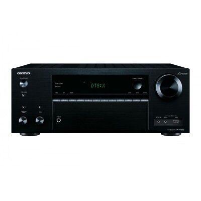 Onkyo TX-NR656 AV Receiver - Black