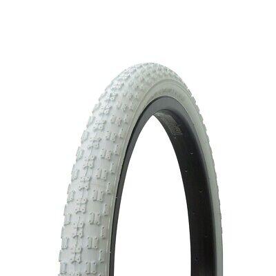 2-Rouge Kenda Kontact 20 X 1.95 Pneus vélo de course BMX TRICK Freestyle Street
