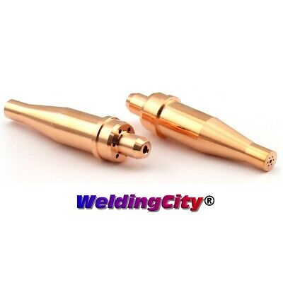 Weldingcity Acetylene Cutting Tip 1-101 3 For Victor Torch Us Seller Fast