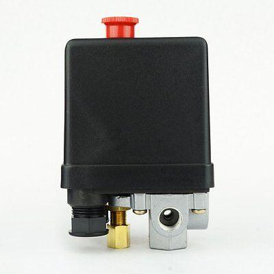 Air Compressor Pressure Switch Unload Valve for Hitachi 882-609  PS104PPL Push
