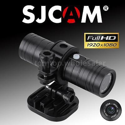 SJCAM SJ2000 Full HD 1080P 12MP Waterproof Helmet Action Camera Camcorder P9A4