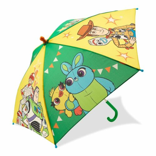 Disney Store Store Toy Story 4 Umbrella for Kids Buzz Woody Forky Ducky Bunny