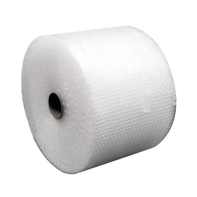 Bubble Wrap 516 375 Ft. X 12 Medium Padding Perforated Shipping Moving Roll