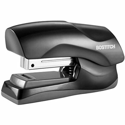 Bostitch Office Heavy Duty 40 Sheet Stapler Small Size Into The Palm Of Your