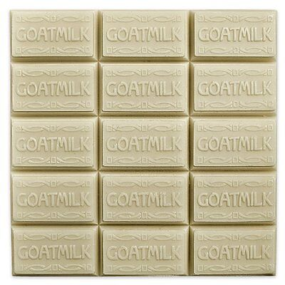 Goat Milk Milky Way Guest Tray Mold