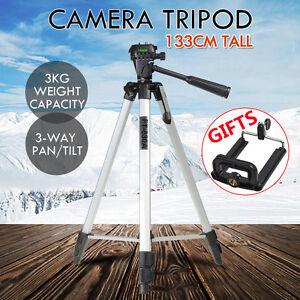 53-Camera-Camcorder-Tripod-stand-for-Canon-Nikon-Sony-Fuji-Olympis-Panasonic-UK