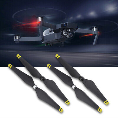 2 Pairs Self-tightening Propellers for DJI Phantom 3 Drone Quadcopter Accessory