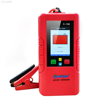 Universal Super Capacitor Fast Charge Without Battery Car Charger Jump Starter