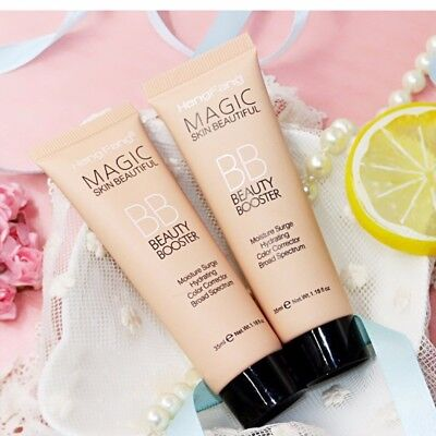 BB Cream Face Balm matte Care Kit Sun Block Long Lasting Waterproof Makeup EK Sun Face Balm