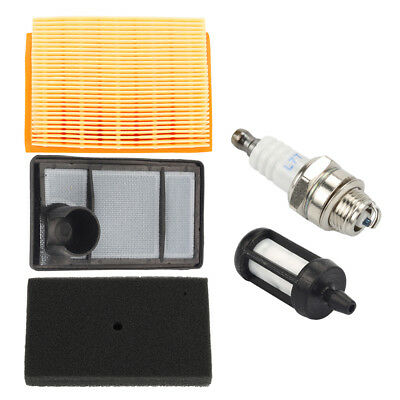 Air Pre Filter Combo Kit For Stihl Ts400 4223-141-0300 Concrete Cut Off Saw