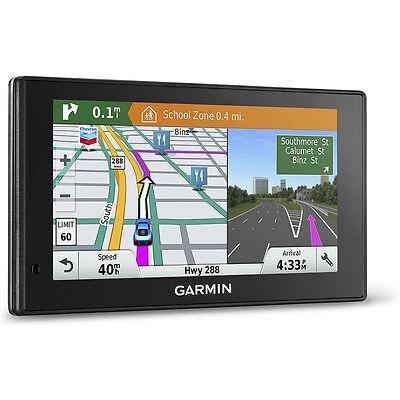 Garmin 010 01540 01 Drivesmart 60Lmt Gps Navigator