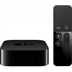 APPLE-TV-4-GENERATION-32GB-SCHWARZ-MIT-SIRI-REMOTE-FERNBEDIENUNG-STREAMING