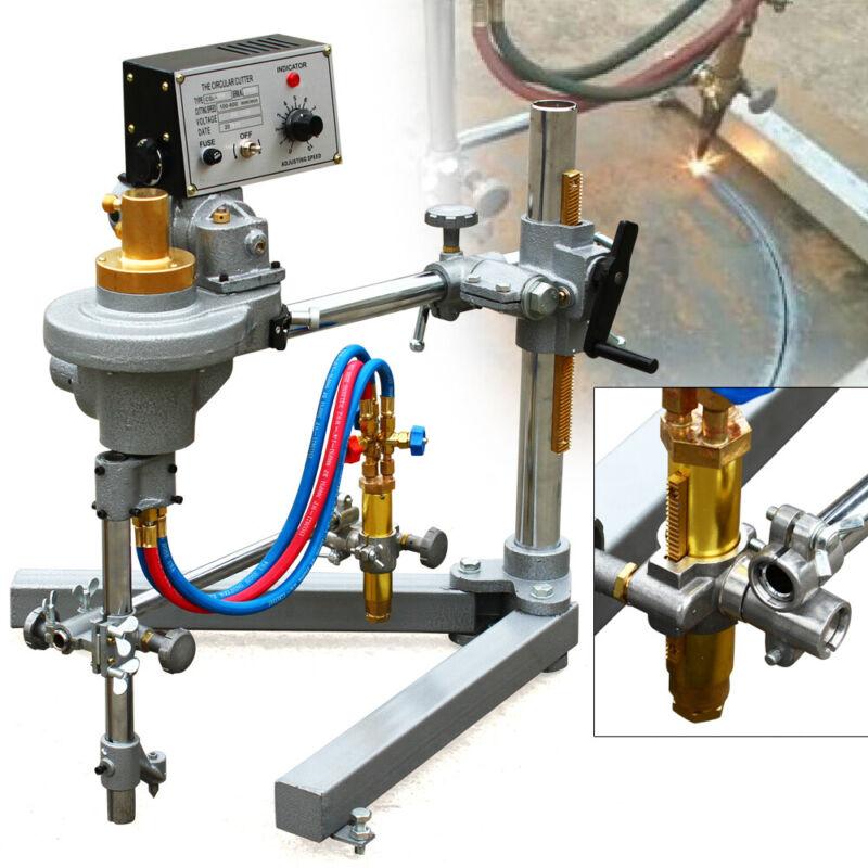 Torch Track Burner CG2-600 Gas Semi-automatic Cutting Machine Cutter 5-100mm New