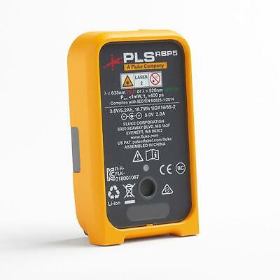Pacific Laser System Rbp5 Li-ion Battery For Pls Linedot Lasers