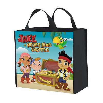 Jake and the Neverland Pirates Reuseable Pellon Treat Bag - 44696](Jake And The Neverland Pirates Game)