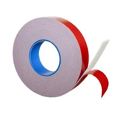 Pe Foam Double-sided Adhesive Tape -outdoor And Indoor Super Strong Foam Seal St