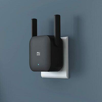 Xiaomi Wifi Amplificador Pro 2 Router Inalámbrico 300M Repetidor De Señal