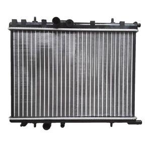BRAND NEW RADIATOR PEUGEOT 307/PARTNER / CITROEN C4/XSARA/PICASSO/BERLINGO