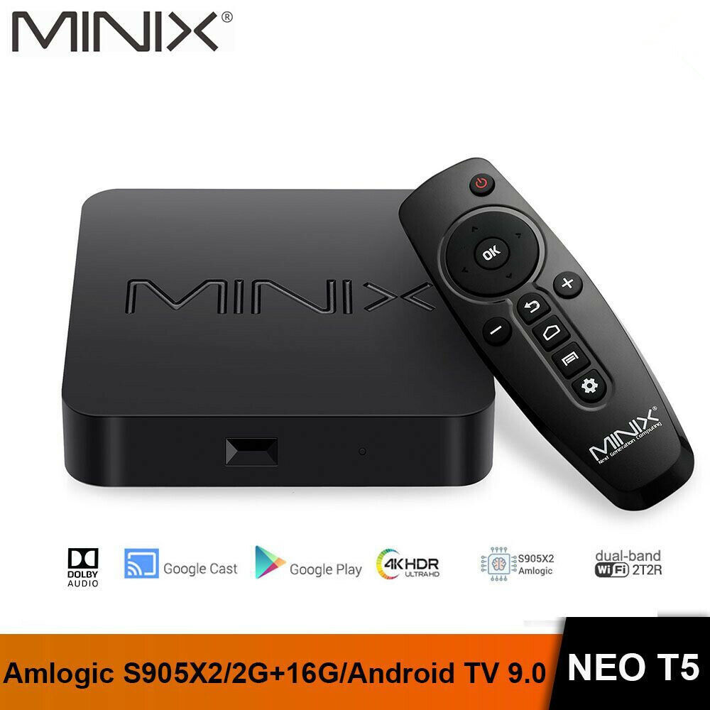 neo t5 tv box android 9 0