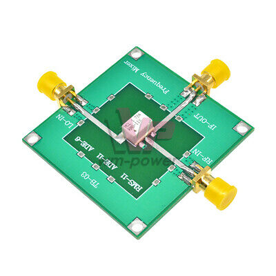 Rms-11 5-1900mhz Rf Up And Down Frequency Conversion Passive Single-chip Mixer