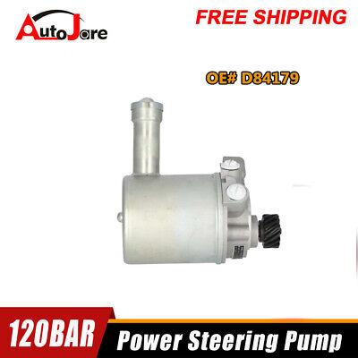 Power Steering Pump For Case Tractor 480d 480c 580c 580d 584d 584c 585d 586c New