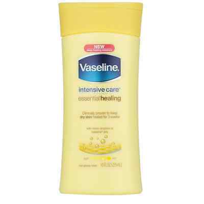 Vaseline Intensive Care Essential Healing Lotion, 10 Oz