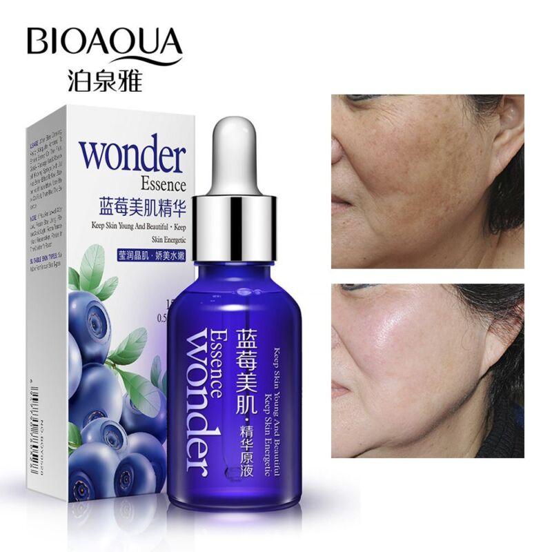 mizon skin care blueberry hyaluronic acid liquid