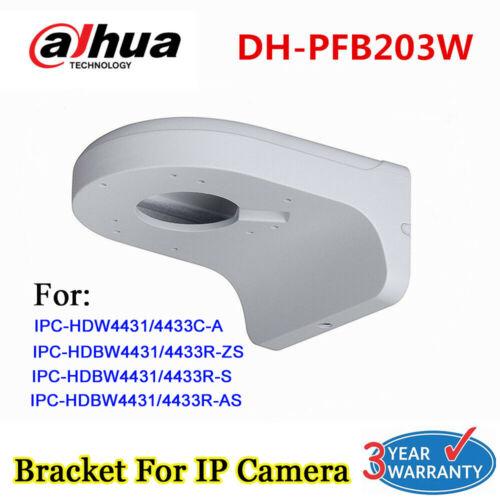Dahua Bracket PFB203W Waterproof Wall Mount Bracket For IPC-HDW4433C-A IP Camera