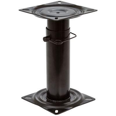 Durable Adjustable Sport Master Marine Boat seat Pedestal Black color