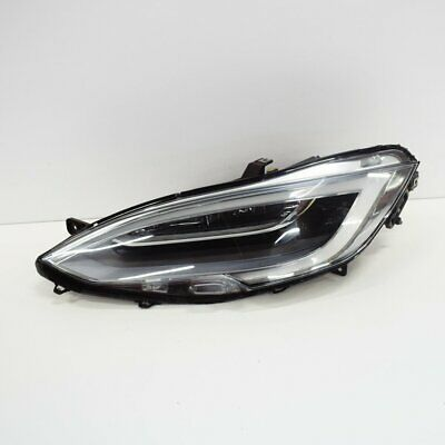 TESLA MODEL S Front Left Headlight 00199215 105357800C 1053578-00-C RHD 2018