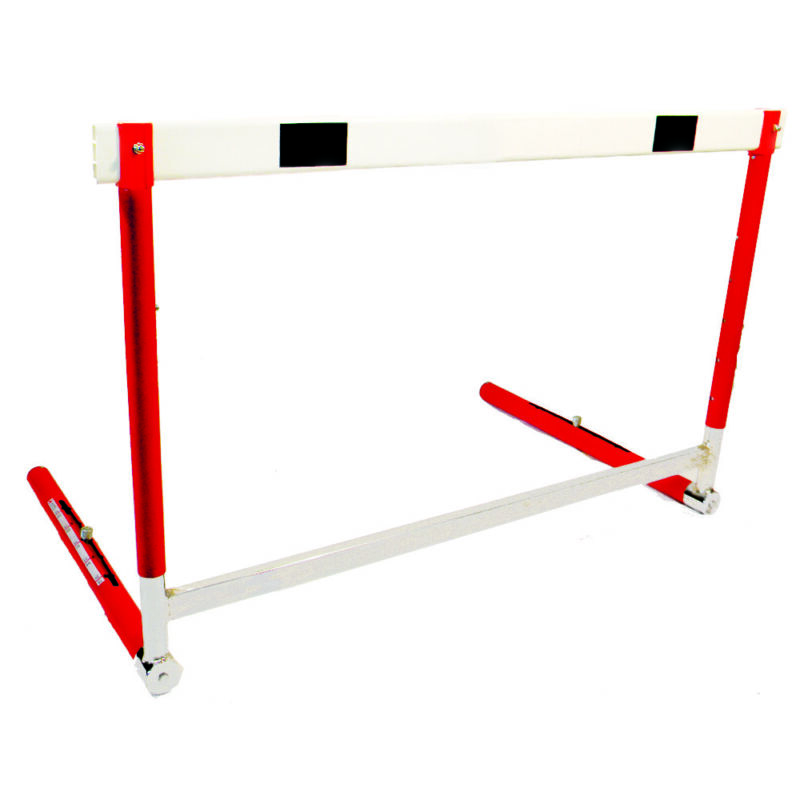 """Training Hurdle for Track and Field Adjustable from 30"""" to 42"""""""