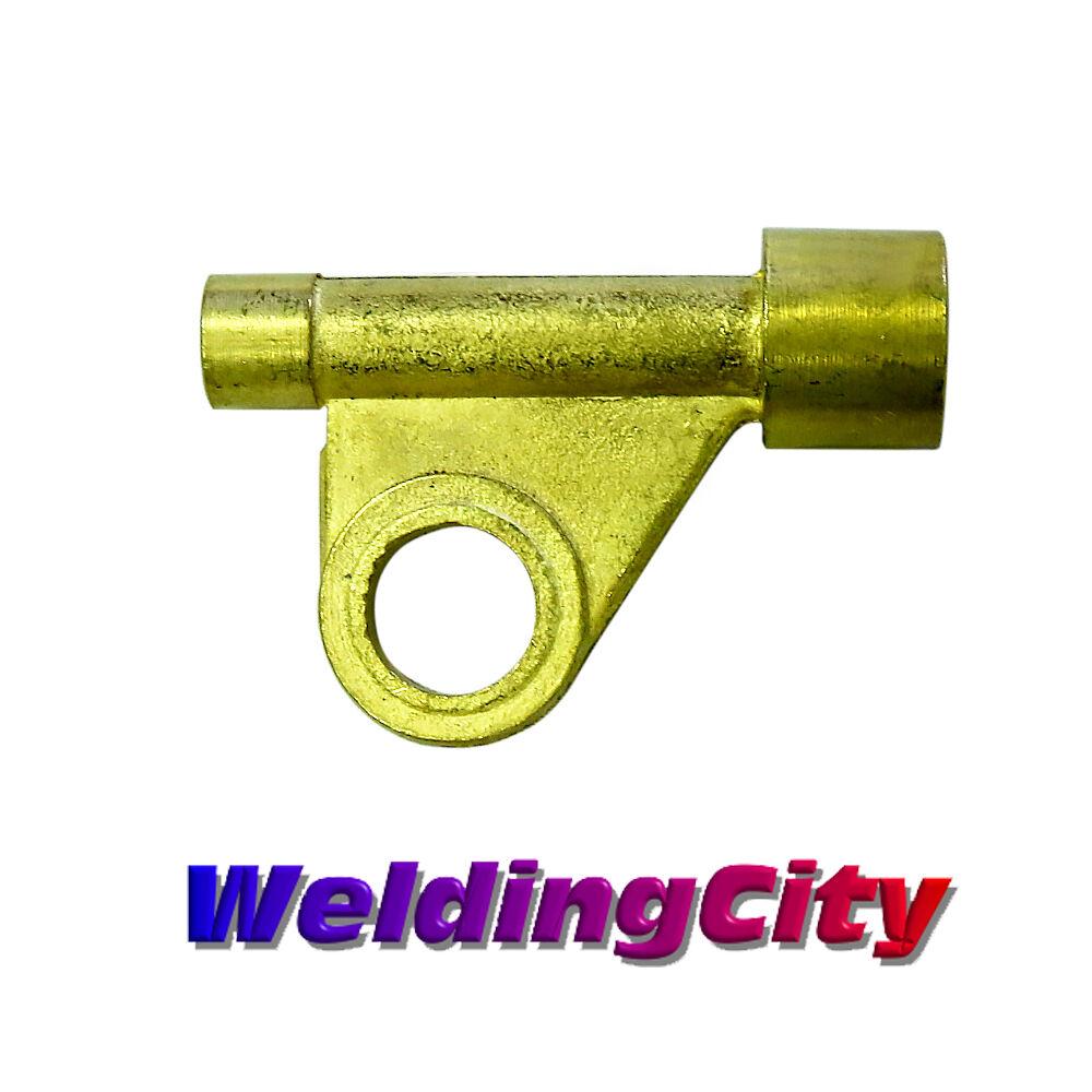 WeldingCity TIG Welding Torch 150A 12.5-ft Air-Cool WP-17 ...