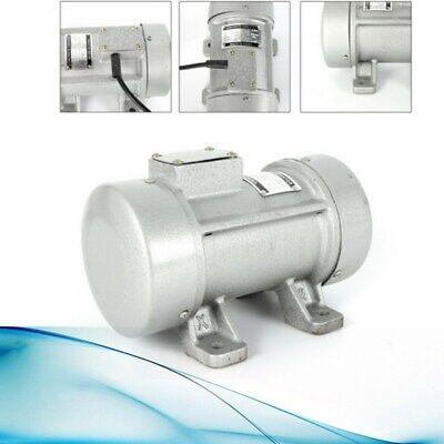 New Concrete Vibrating Table-concrete Vibrator Motor 2840 Rpm 0.28kw 0.67a
