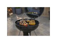 Brand New Sealed -Family Kettle BBQ - Large 57cm Diameter