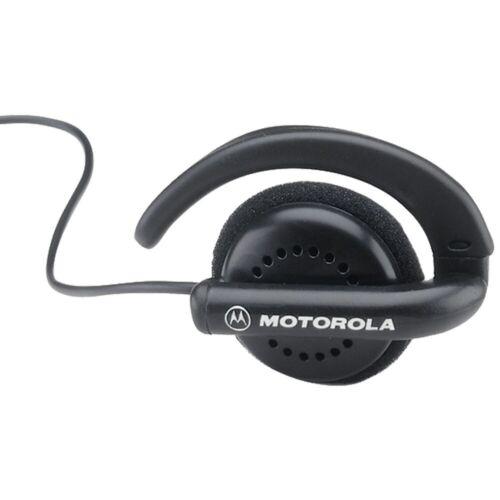 Motorola Solutions 53728 TALKABOUT Flexible Earpiece