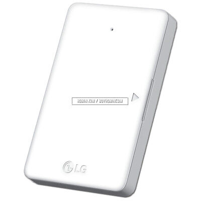 LG Authentic Product V20 Battery Charging Cradle BCK-5200 Battery Protection