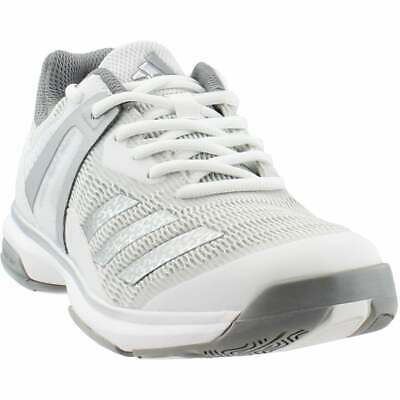 crazyflight team casual volleyball shoes white womens