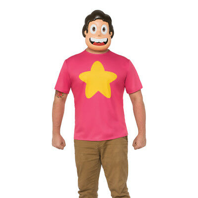 Adult Steven Universe Halloween Costume