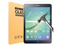 Samsung Galaxy Tab S2 S3 9.7 Glass Screen Protector **Brand New**