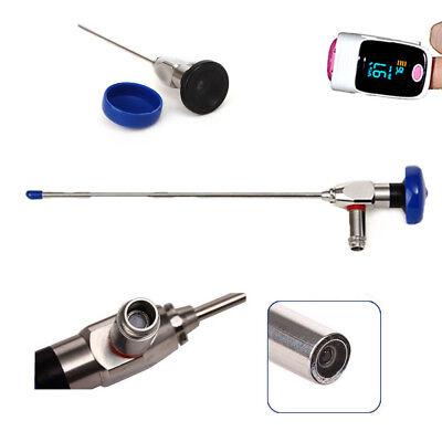 0endoscope Camera Ear Otoscope 2.7x108mm 2.7mm108 0 Degree Rigidgift Medical