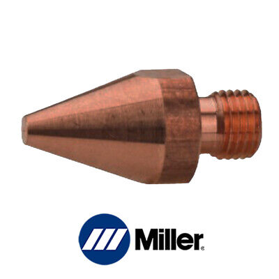 Genuine Miller 040211 Standard Spot Welder Tips 2 Pack