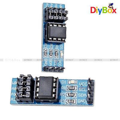 125pcs At24c256 Serial I2c Interface Eeprom Data Storage Module Arduino Pic