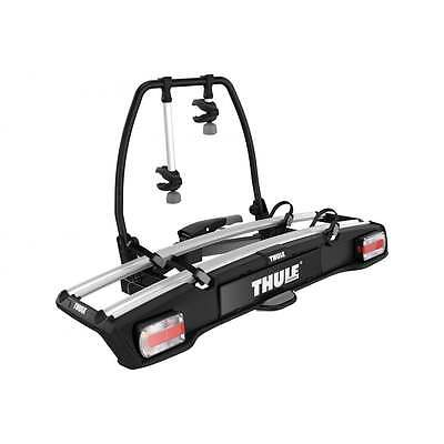 Thule 918 VeloSpace 2-bike Towball Mounted Carrier Rack