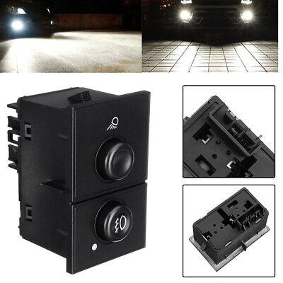 Fog Light &Cargo Lamp Switch 15143597 fit 2003-06 2007 Cadillac Chevrolet GMC -