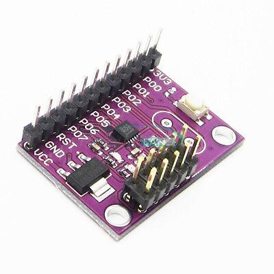 C8051f300 Cjmcu-8051 Microcontroller Module Mcu Ispflash Development Board